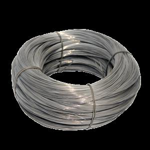 black soft wire